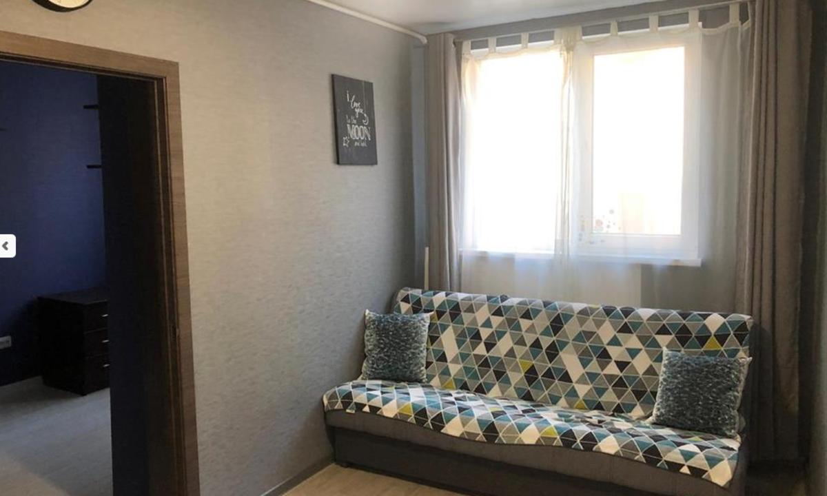 3-комнатная квартира с ремонтом Центр/Новосельского