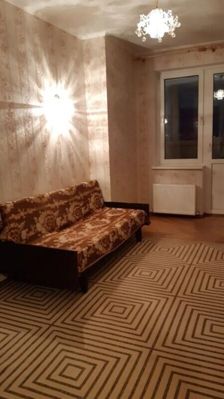 2-комнатная квартира в Радужном