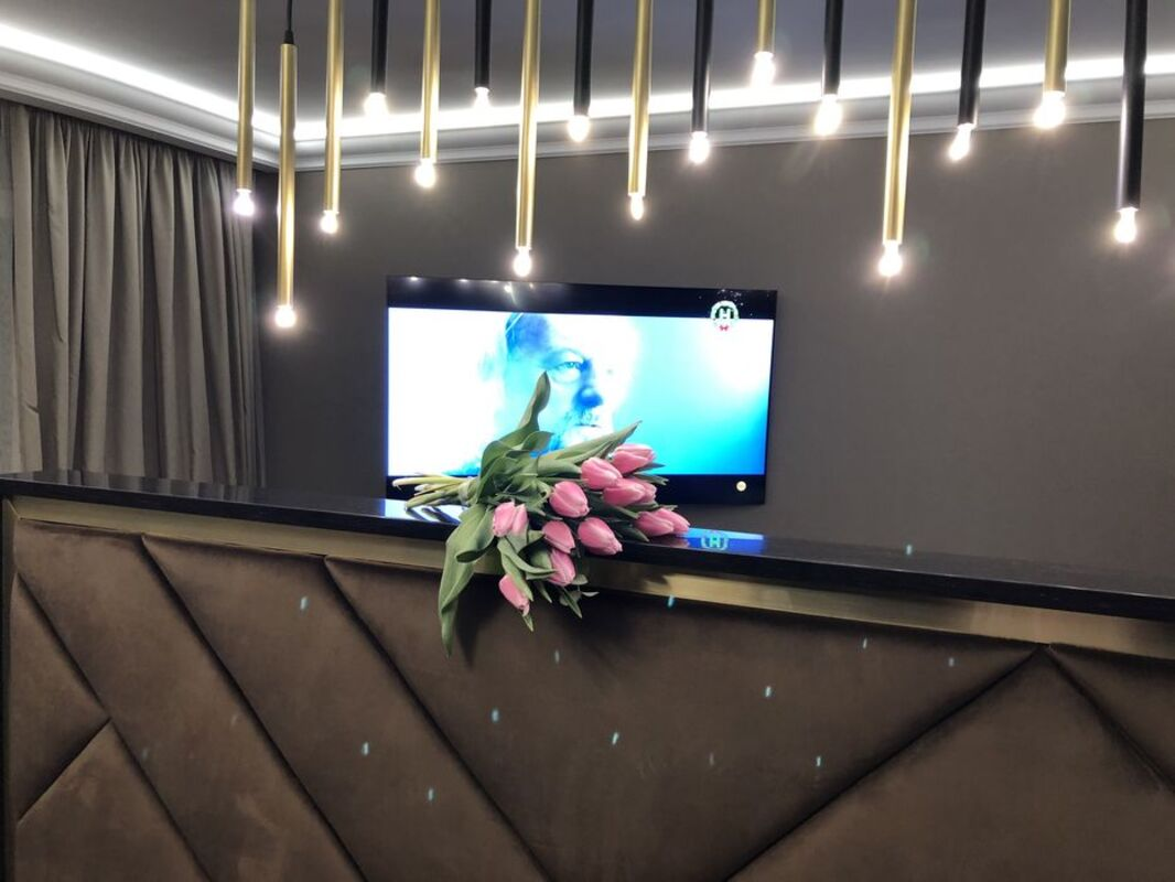 1 комнатная квартира в ЖК 44 Жемчужина/Аркадия