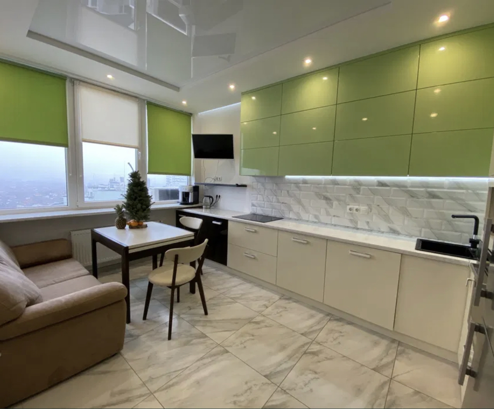 1-комнатная квартира в ЖК Альтаир