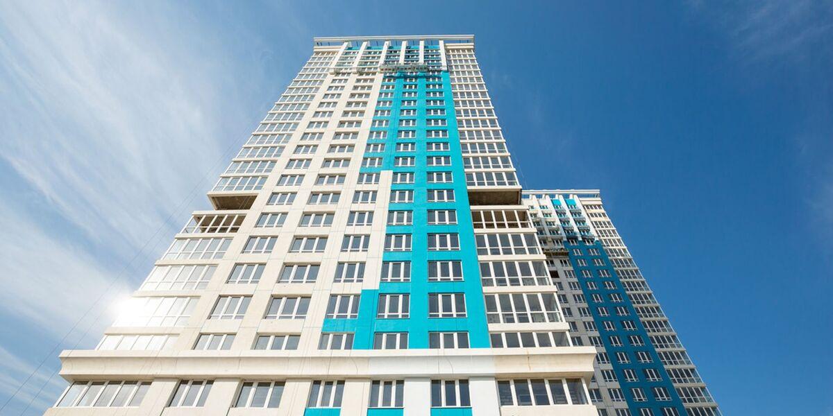 1 комнатная квартира в ЖК Омега/ улица Толбухина