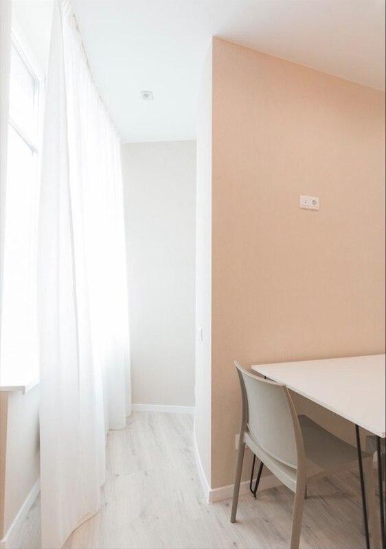 2-комнатная квартира в ЖК 45 Жемчужина