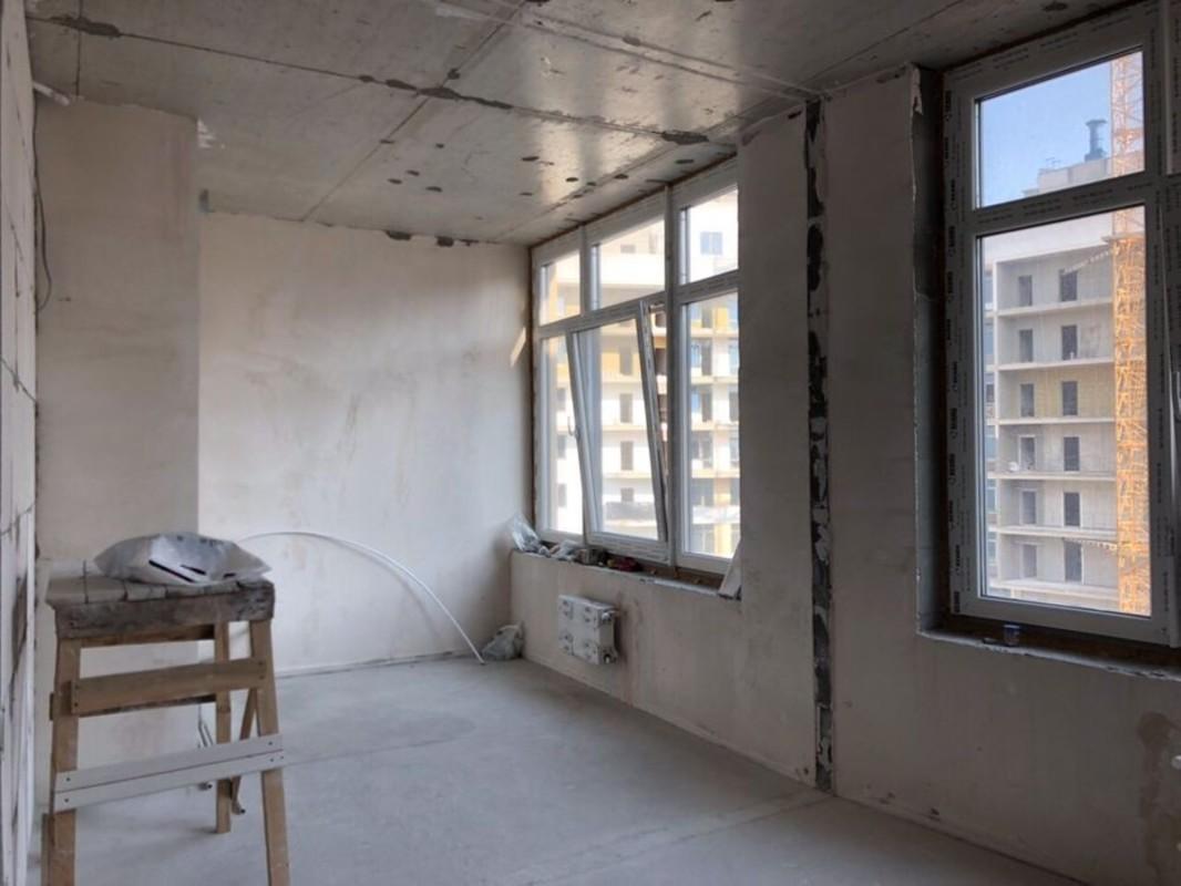 2 комнатная квартира в 27 Жемчужине/ Аркадия