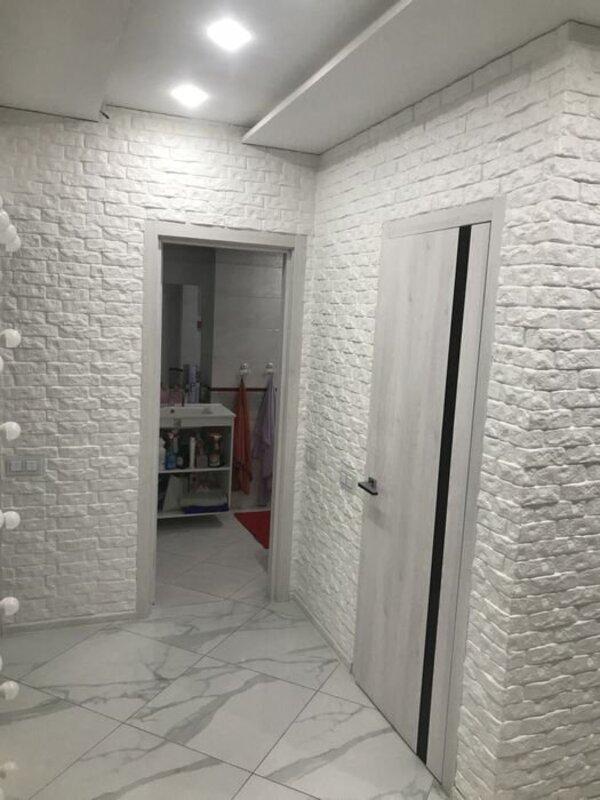 3 комнатная квартира в ЖК Маршал Сити