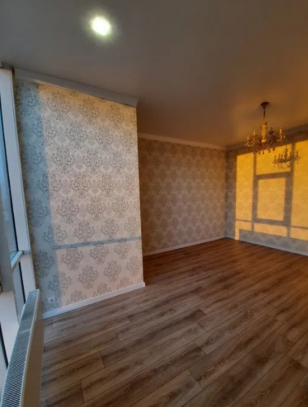 1 комнатная квартира в 16 Жемчужине/ улица Асташкина