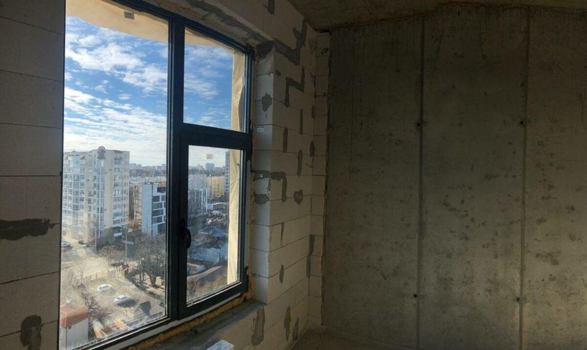 1 комнатная видовая квартира на 10 Ст Фонтана. ЖК Платинум Резиденс