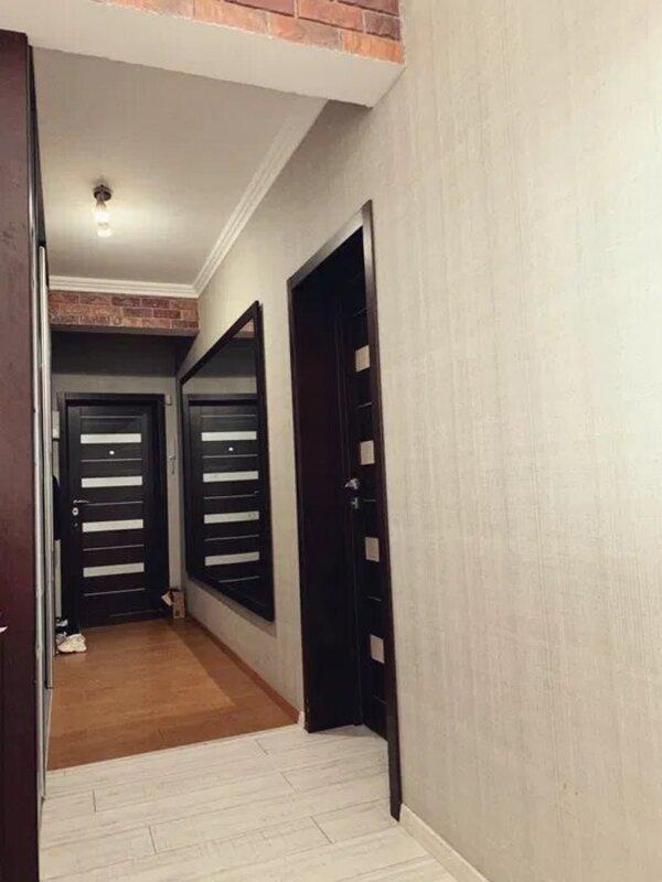 2 комнатная квартира на Дюковской