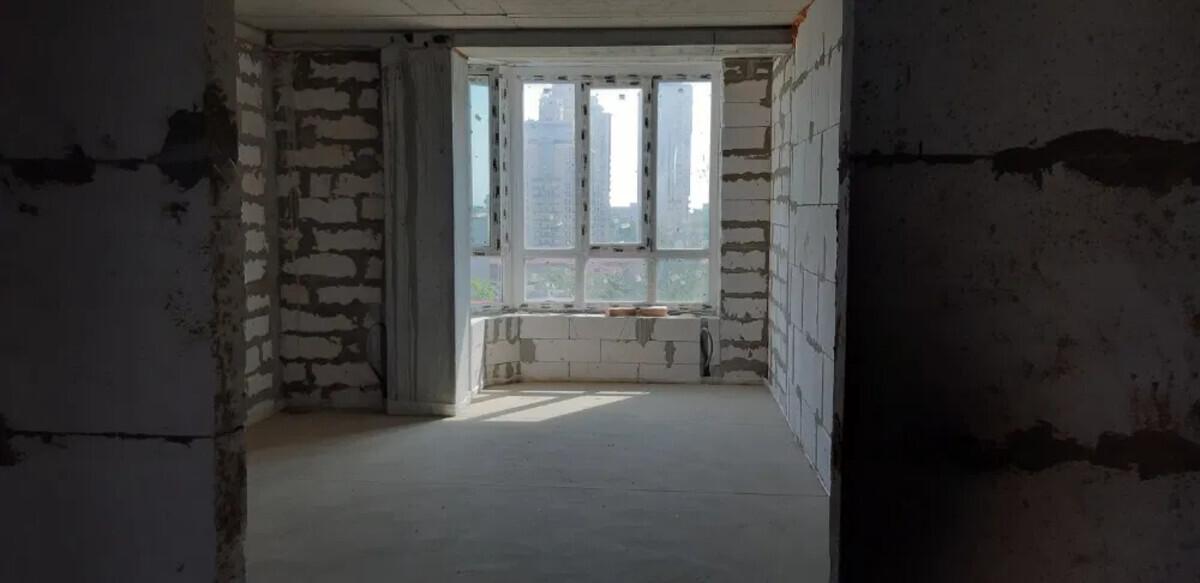 2-комнатная квартира в ЖК Солнечный
