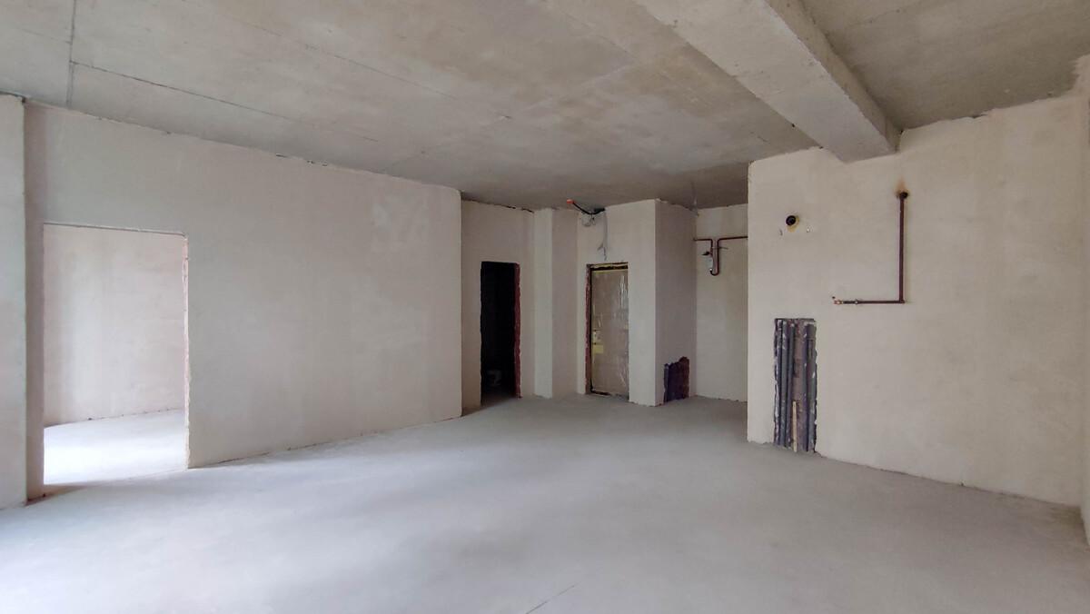 2 комнатная квартира в малоэтажном клубном доме Граф