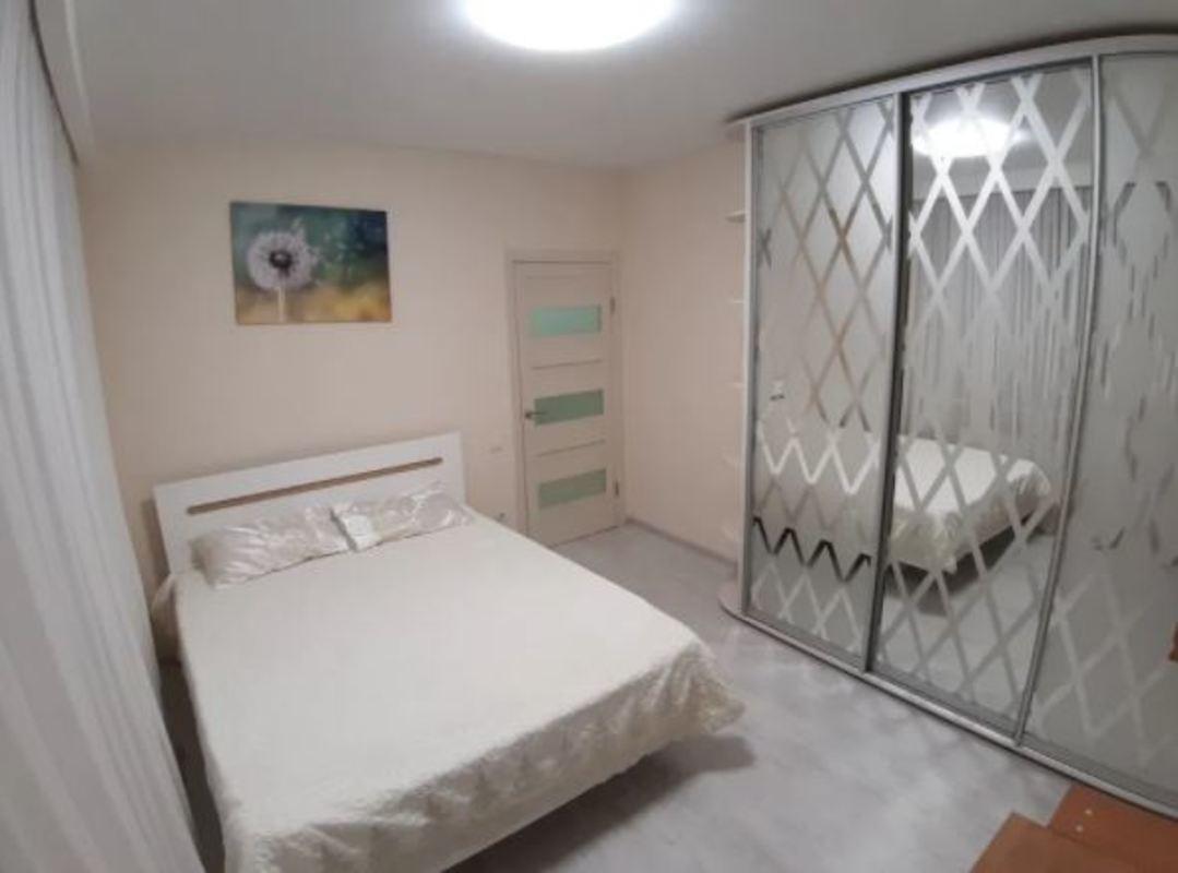 2 комнатная квартира в ЖК Маршал Сити
