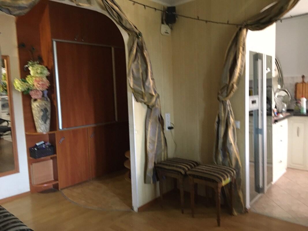 3 комнатная квартира на улице Академика Королёва