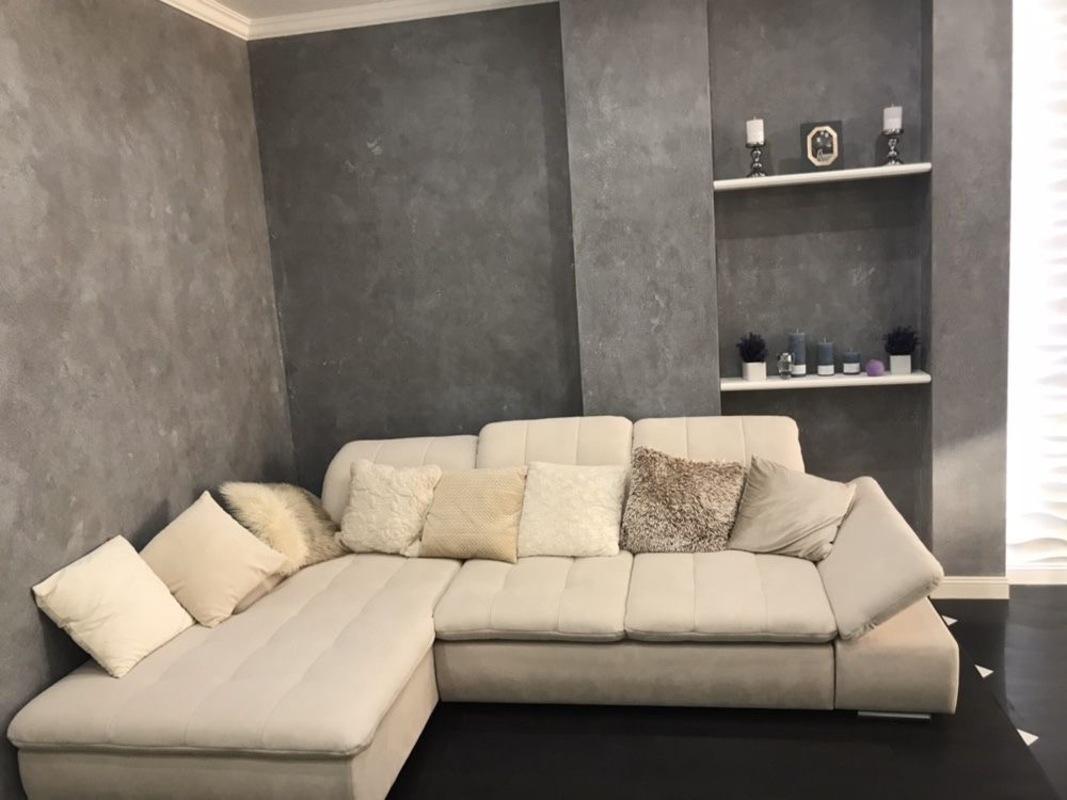 2 комнатная квартира в 6 Жемчужине/ Гагаринское Плато