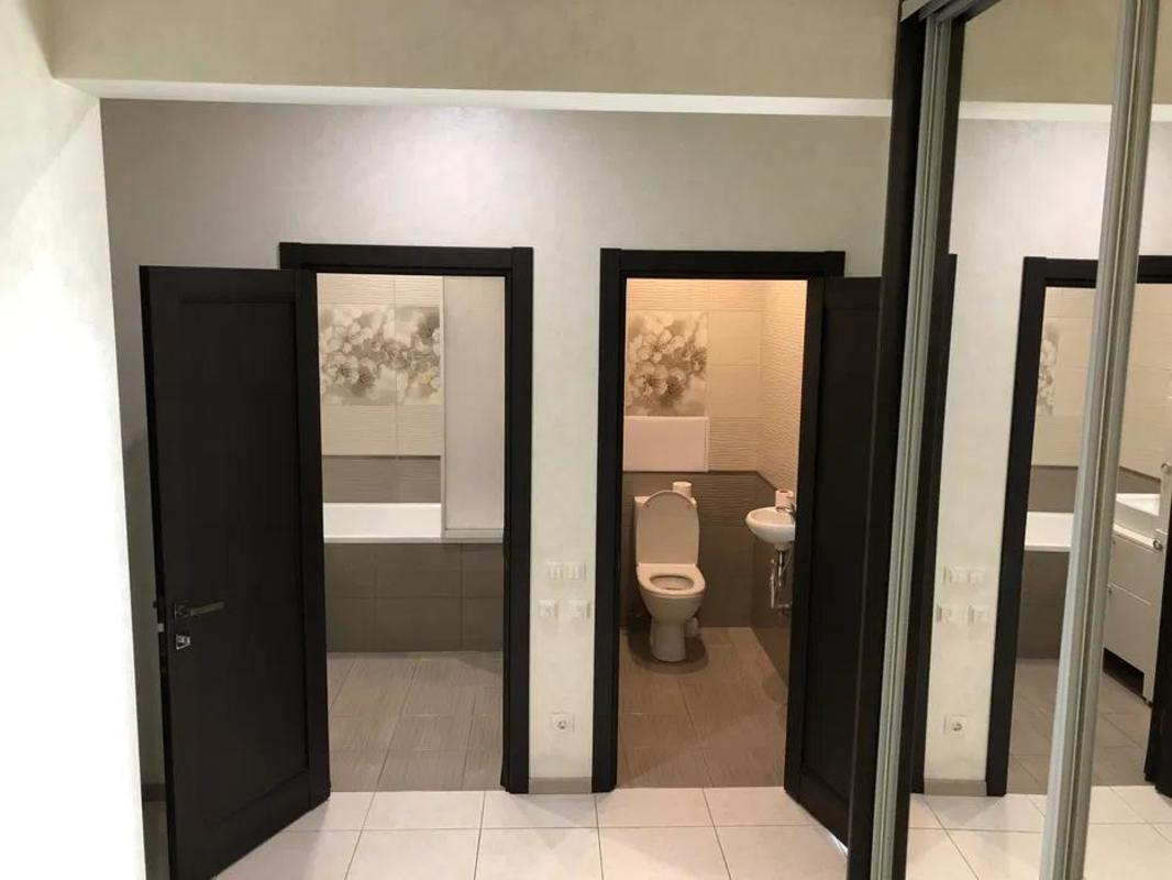 2 комнатная видовая квартира в Альтаир-1