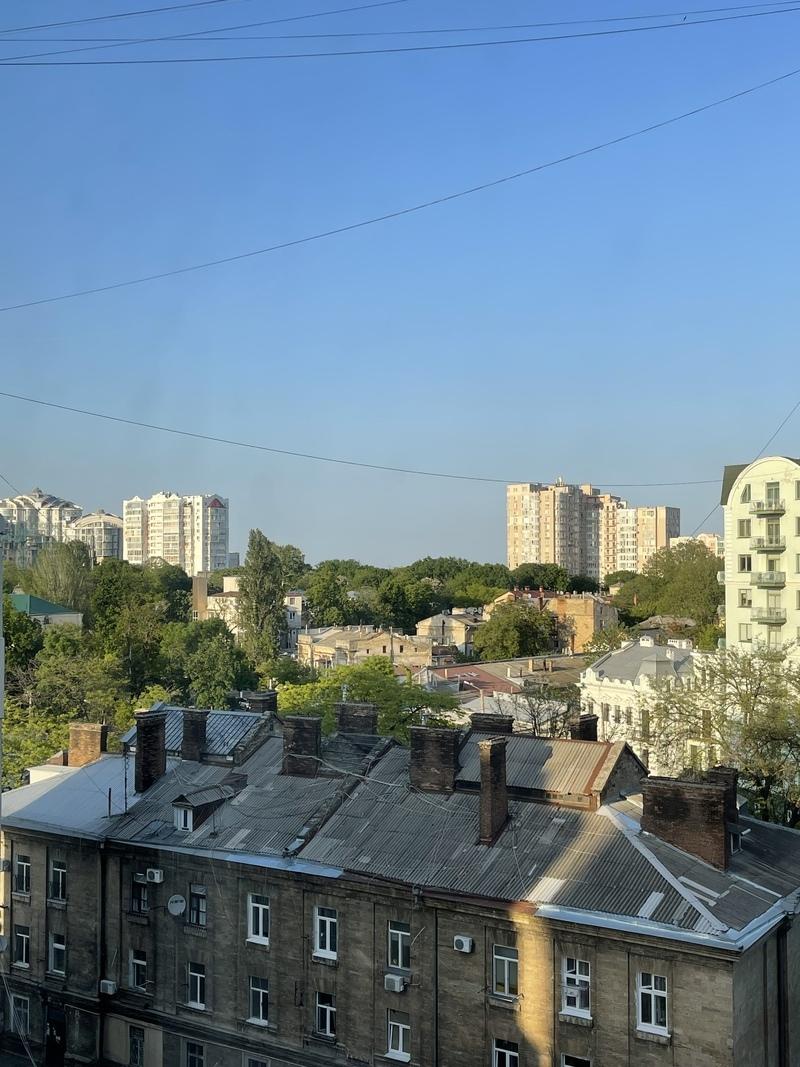 2-комнатная квартира у парка Шевченко.