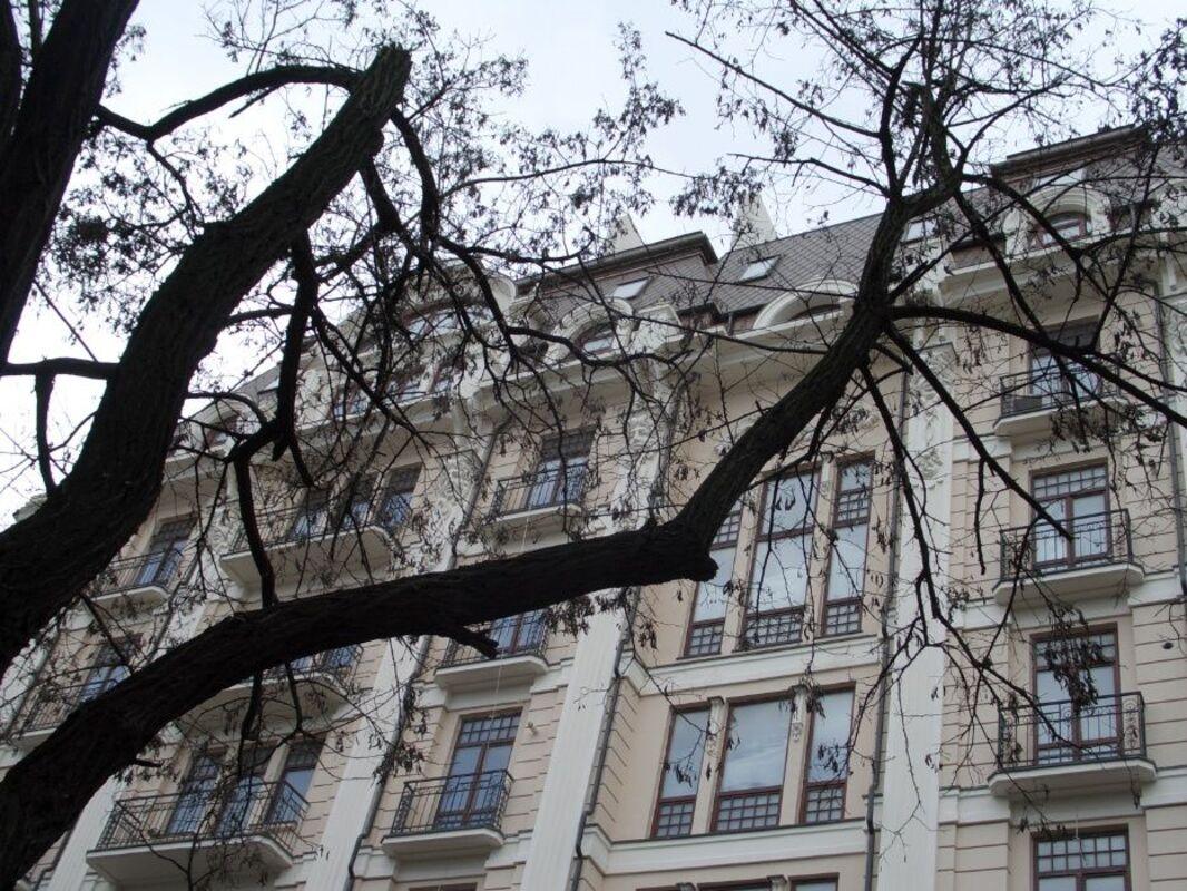 Квартира с видом на море в ЖК Орфей, переулок Чайковского, Пале-Рояль