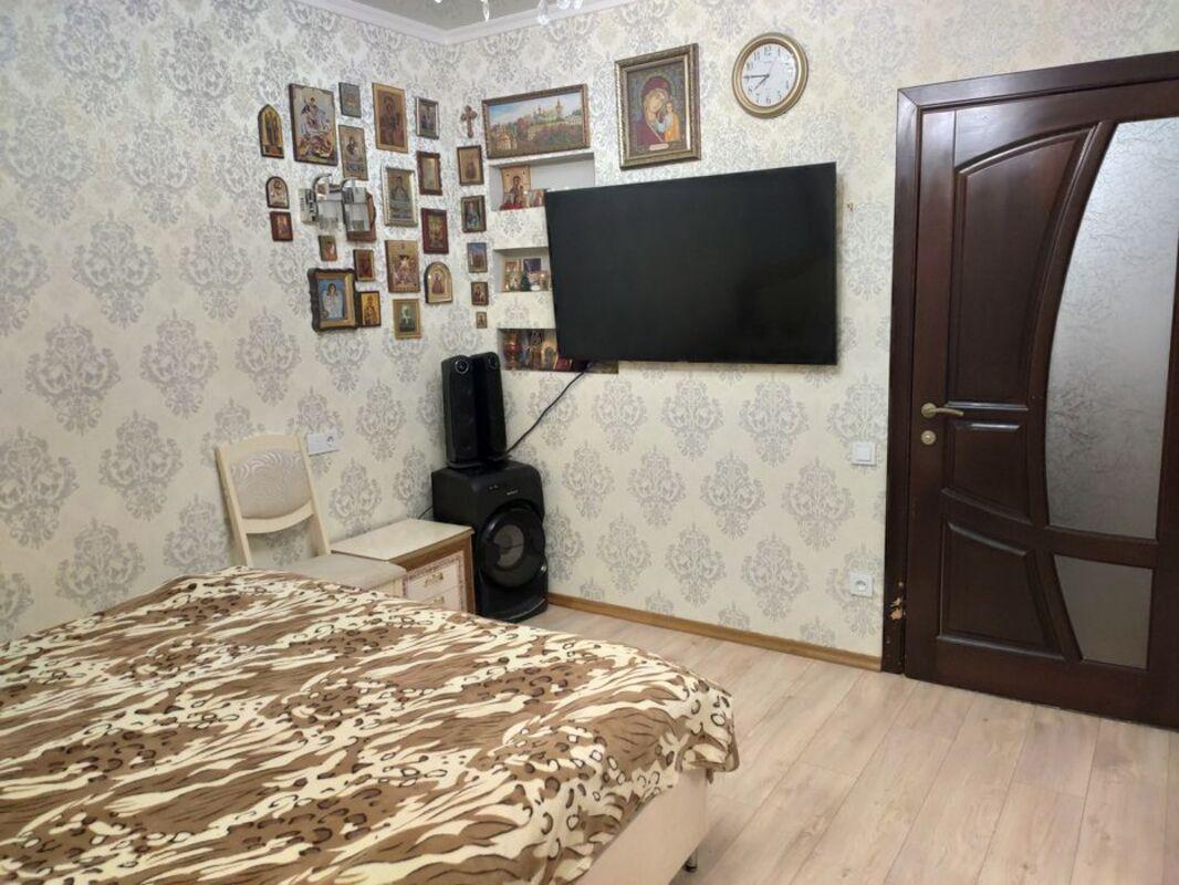 1-комнатная квартира в новом малоквартирном доме по улице Рыбачья