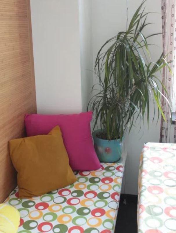 3 комнатная квартира в ЖК Люксембург