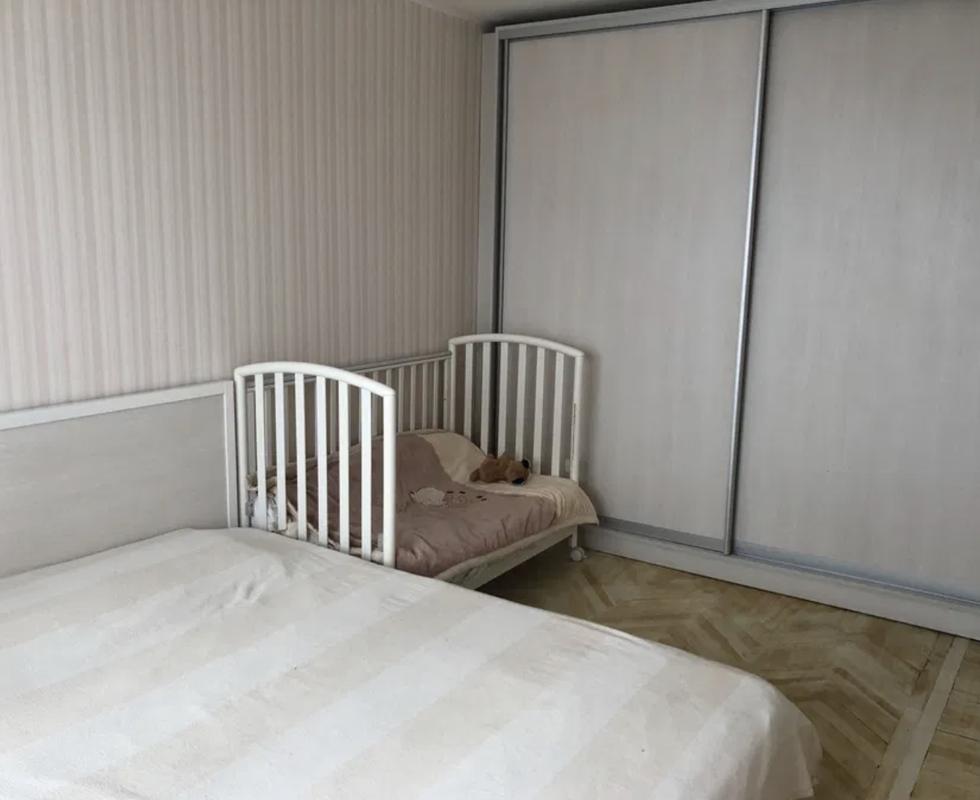 2-комнатная квартира на 7 станции Большого Фонтана