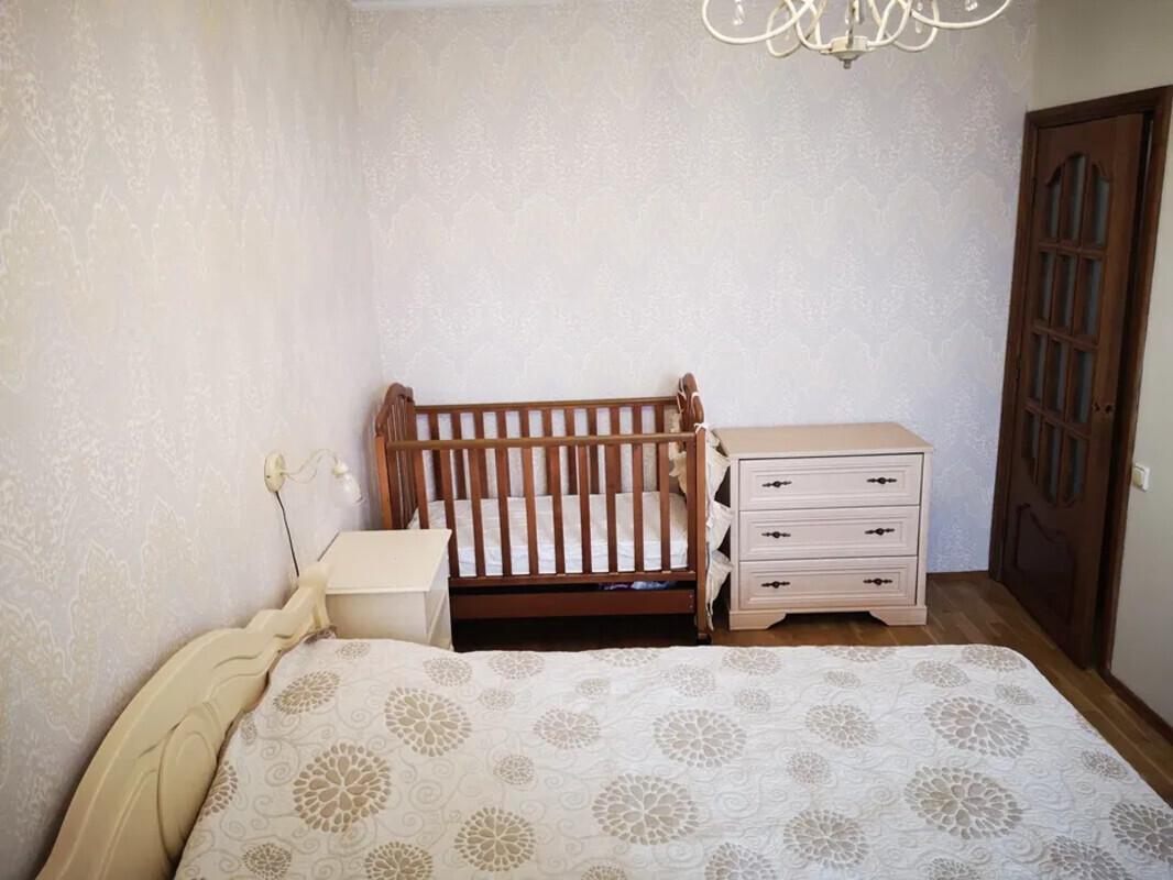 4 комнатная квартира по улице Академика Вильямса