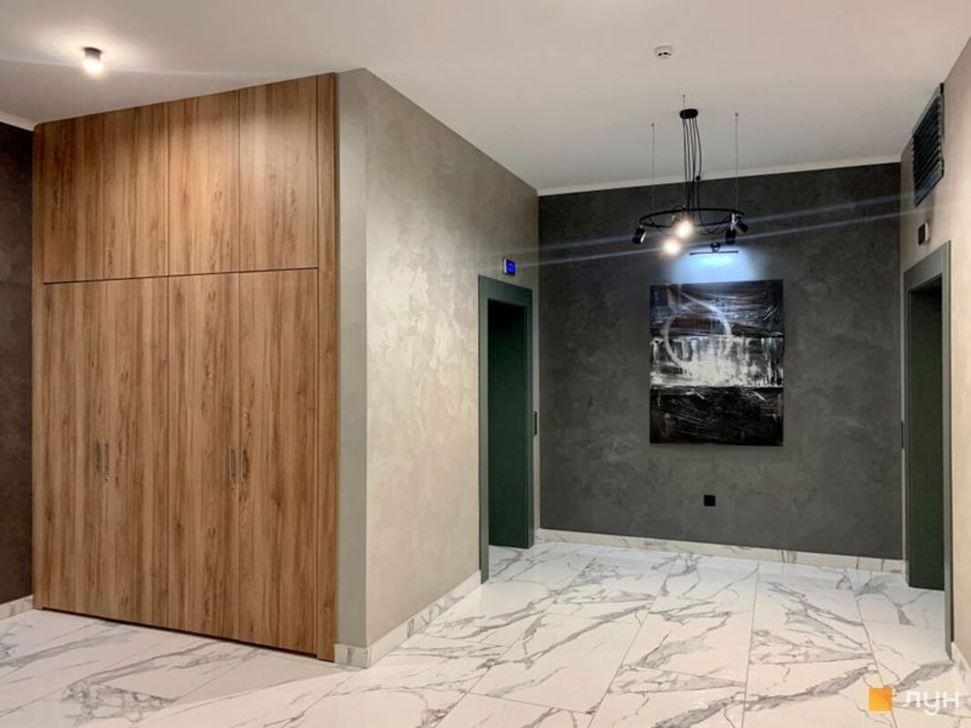 3-комнтная квартира в новом ЖК Корфу от СК Гефест