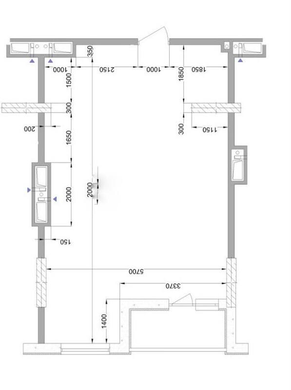 1-комнатная квартира в ЖК Милос