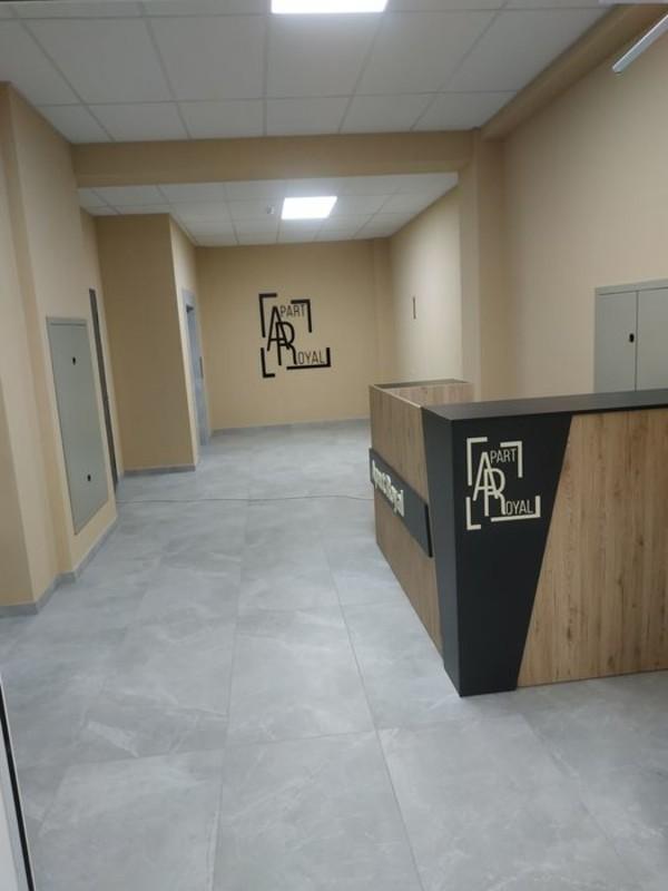 1 комнатная квартира в ценре ЖК Аппарт Роял