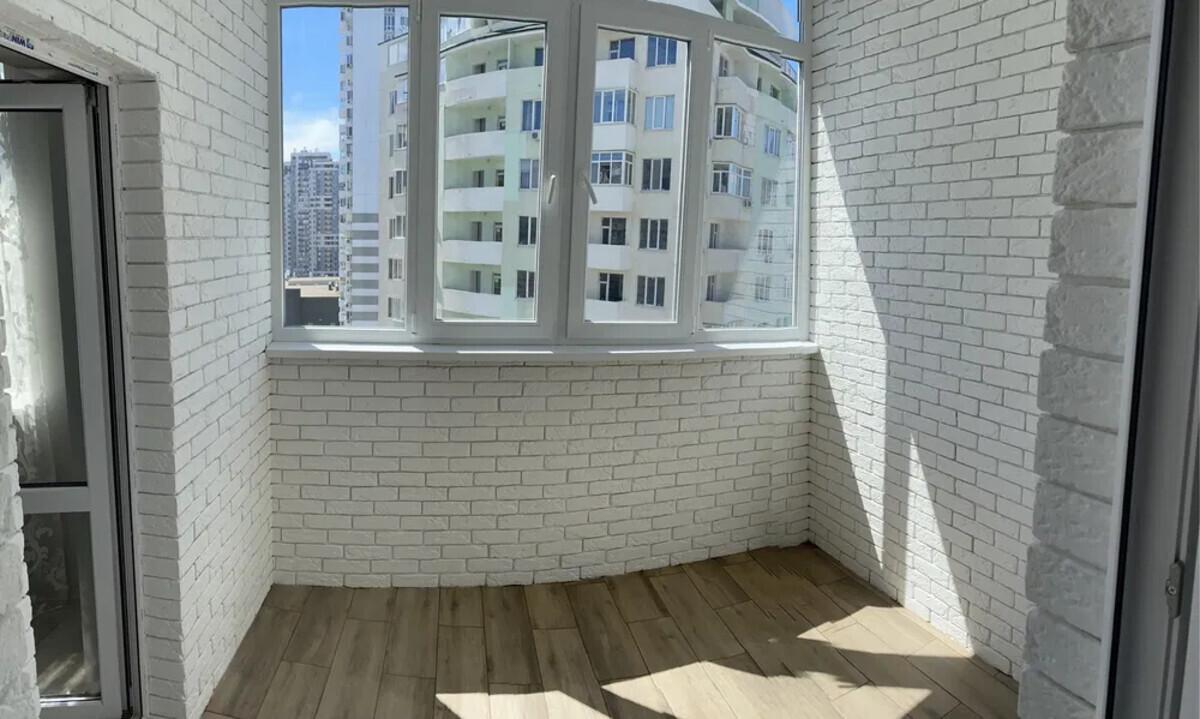 1-комнатная квартира в ЖК Одиссей