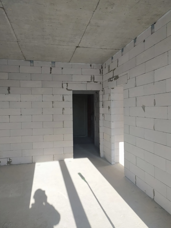 1-комнатная квартира в ЖК Бисквитный