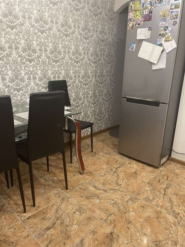 2-комнатная квартира по ул. Академика Вильямса
