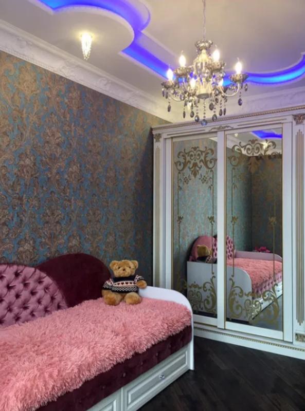 2 комнатная квартира на Французском бульваре/ 19 Жемчужина