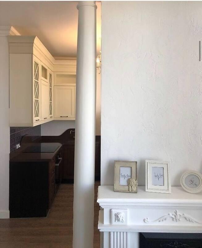 1-комнатная квартира в 43 Жемчужине