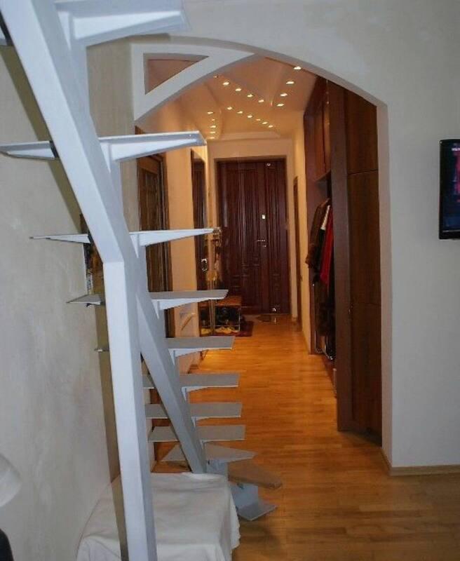 2-комнатная квартира возле парка Шевченко