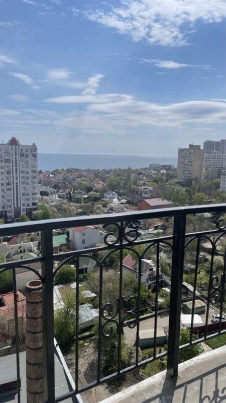 2-комнатная квартира с видом на море в ЖК Милос