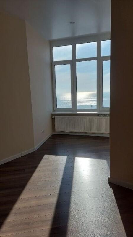 2 комнатная квартира в Аркадии ЖК Морская Симфония
