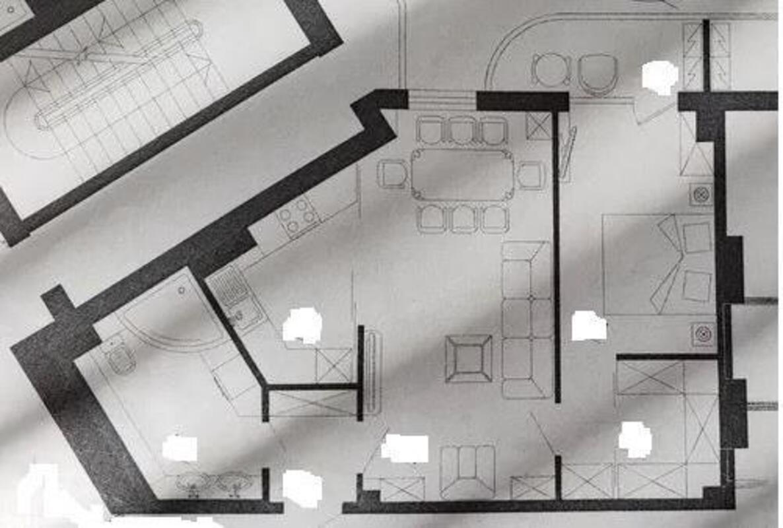 2 комнатная квартира в ЖК Крит/ Французский бульвар