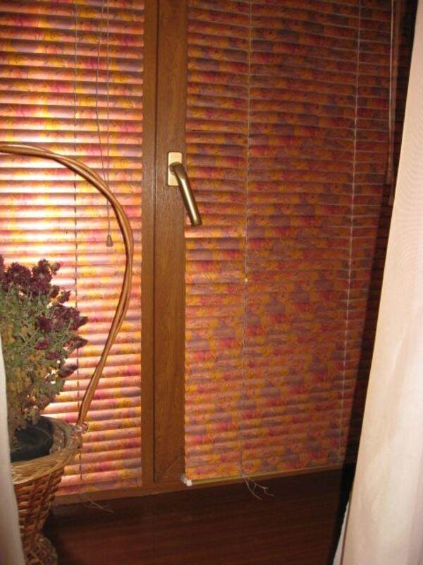 2-комнатная квартира в Ботаническом переулке