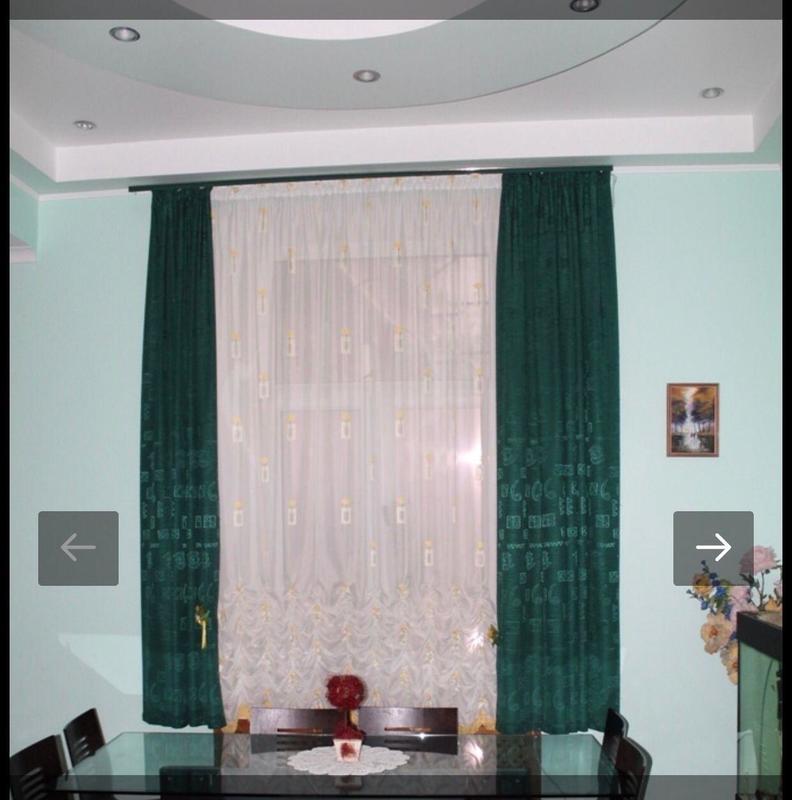 4 комнатная квартира возле парка Шевченко и моря