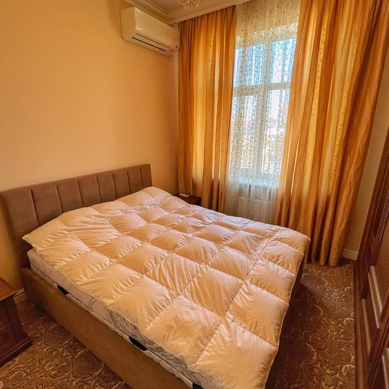 3 комнатная квартира Сабанский пер./ЖК Сабанский