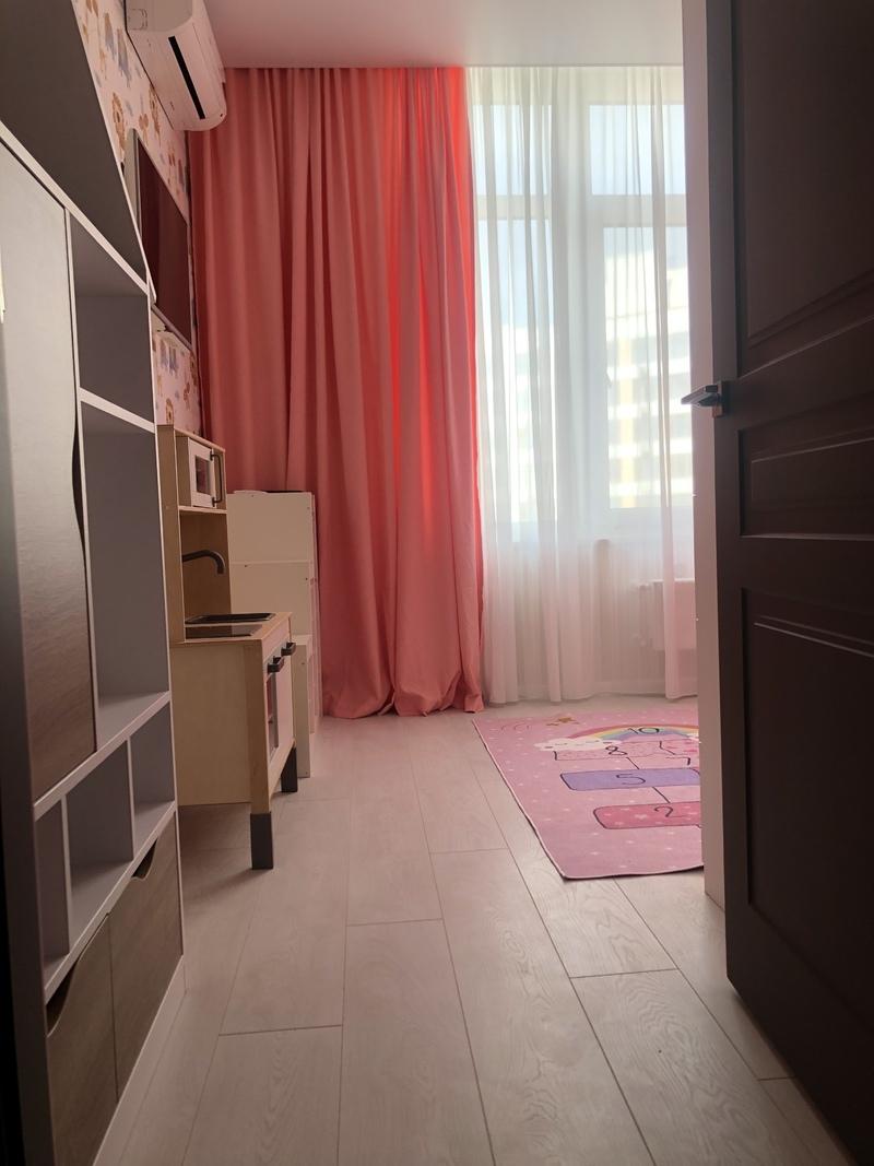 2-комнатная квартира в ЖК 43 жемчужина