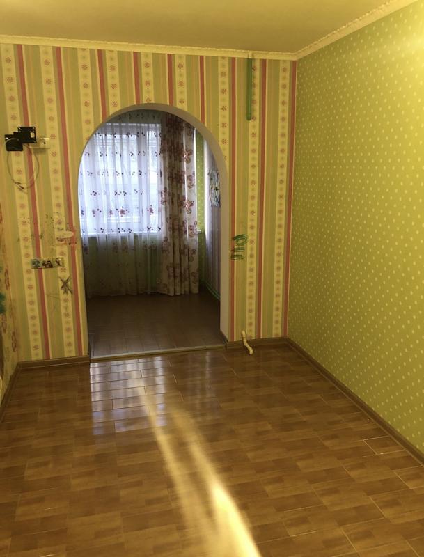 3-комнатная квартира на Солнечной улице