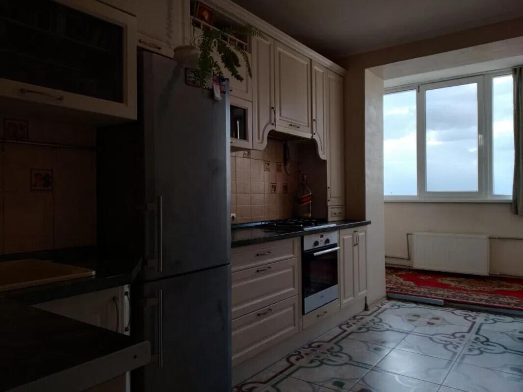 2-комнатная квартира в Червоном Хуторе