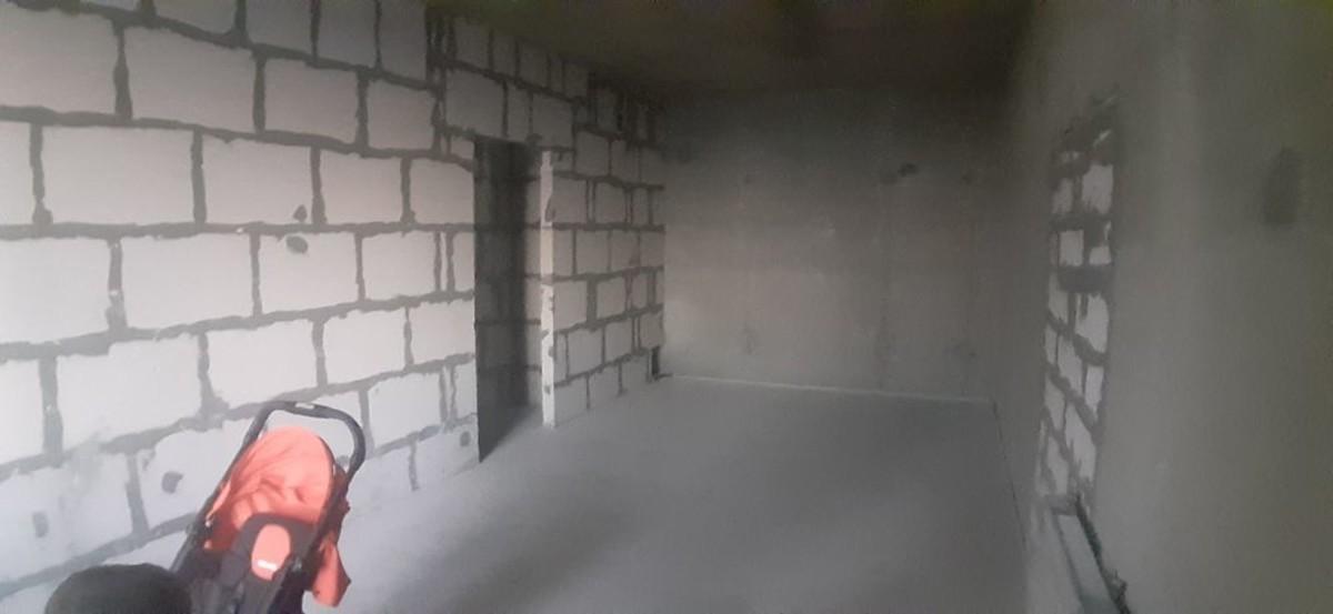 2 комнатная квартира в ЖК Михайловский городок.