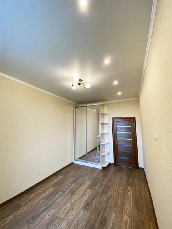 3-комнатная квартира в ЖК Парк Совиньон