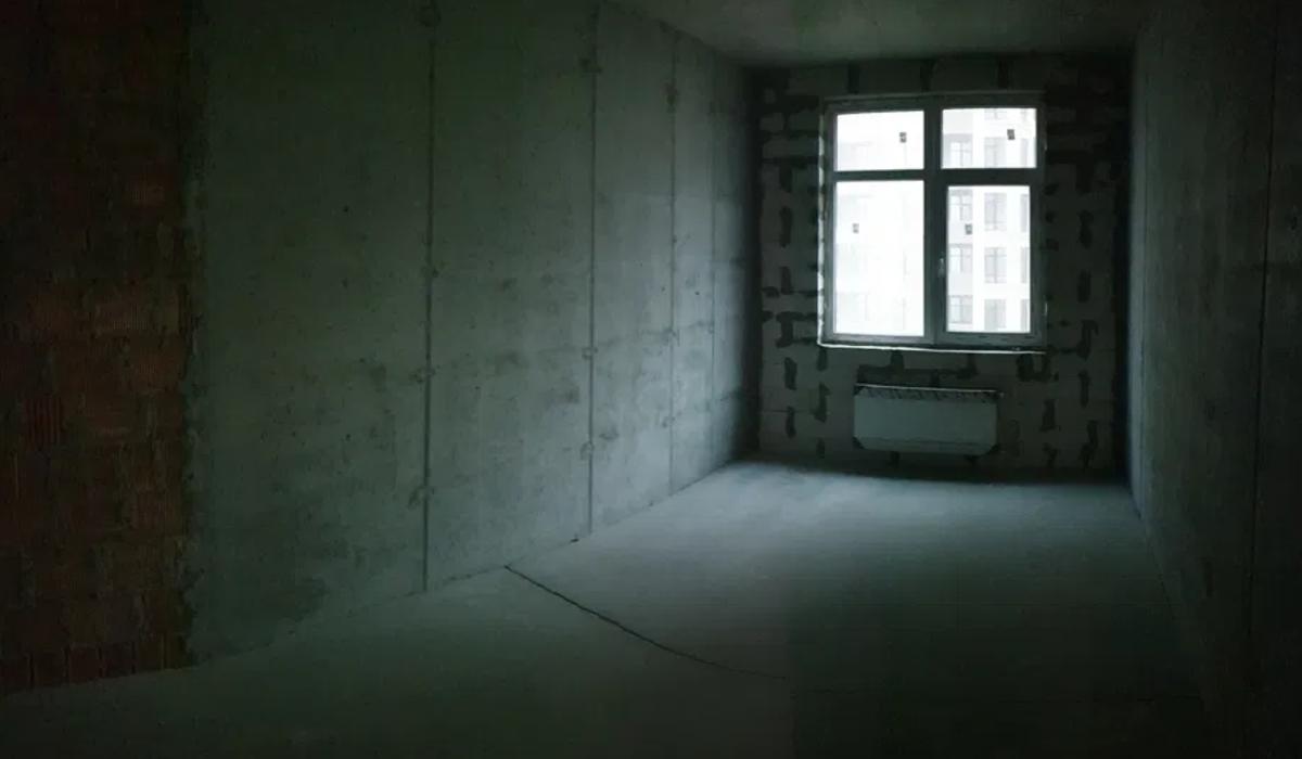 1 комнатная квартира в ЖК Элегия Парк
