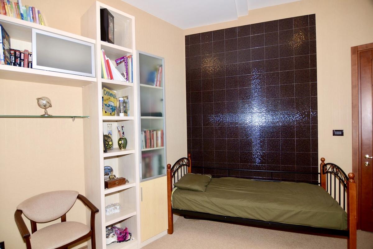 4 комнатная квартира в ЖК Кошкин Дом