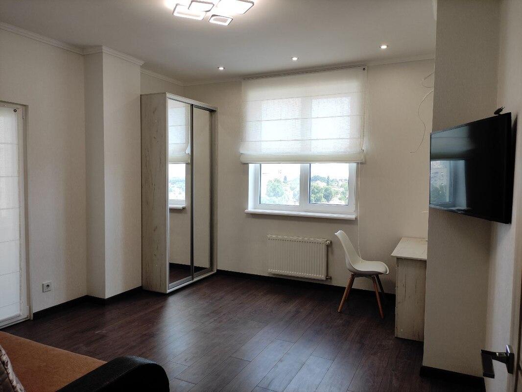 3-комнатная квартира в 41 Жемчужине