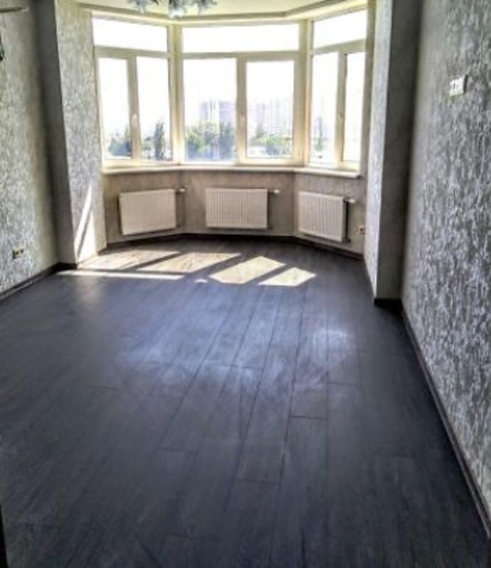 2 комнатная квартира по улице Проценко