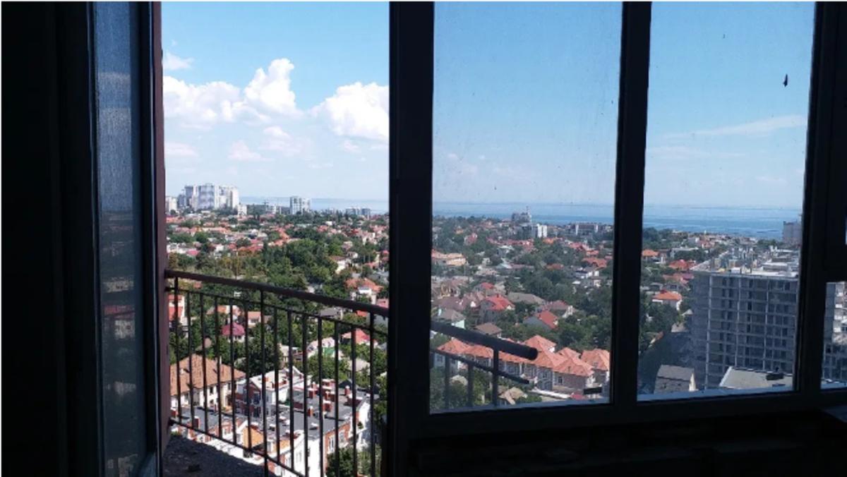 3 комнатная квартира на Львовской