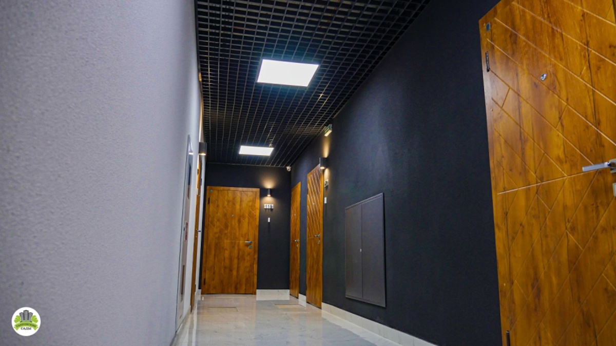 Смарт квартира в ЖК Таировские Сады