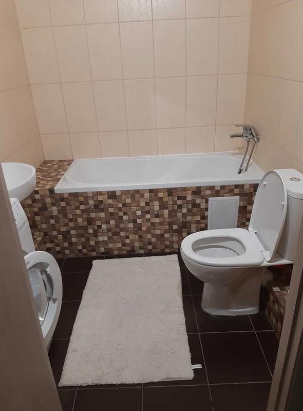1-комнатная квартира в ЖК Одесские Традиции